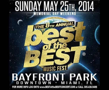 The 8th Annual Best Of The Best Concert and Celebrity Cultural Soccer | Reggae Nostalgia Internet Radio Inc.